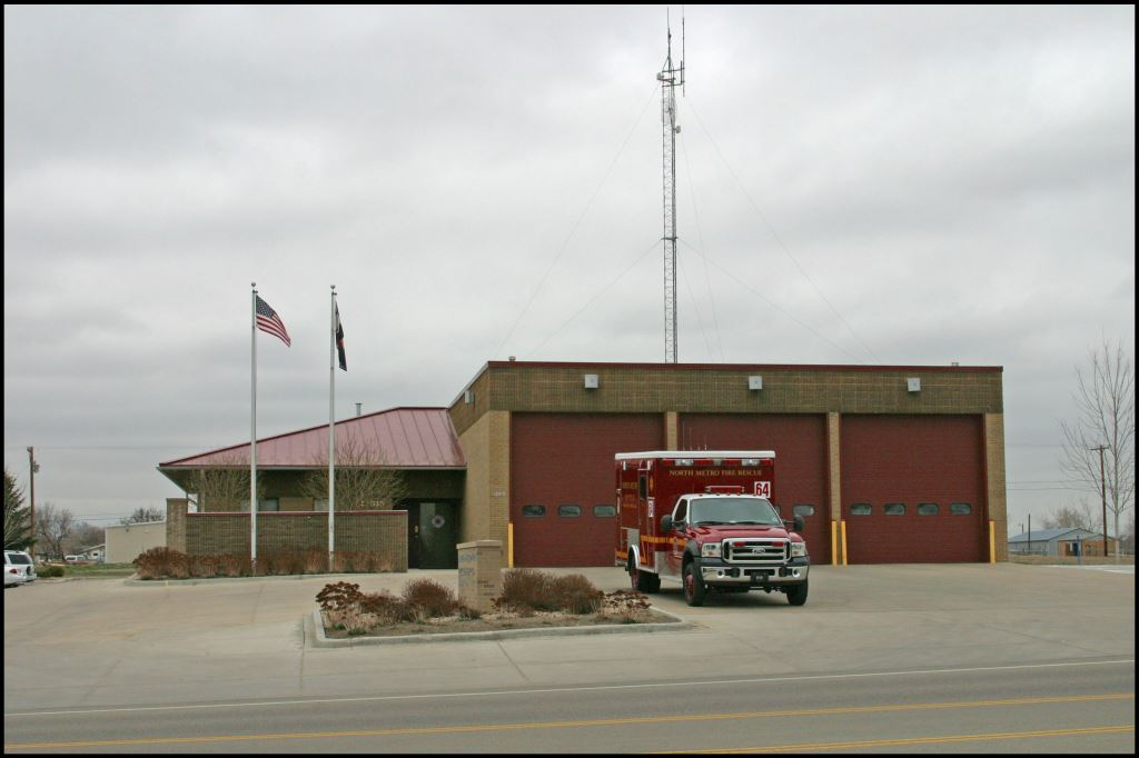 North Metro Fire Station 64