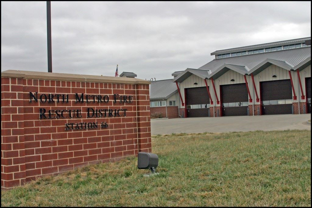 North Metro Fire Station 66