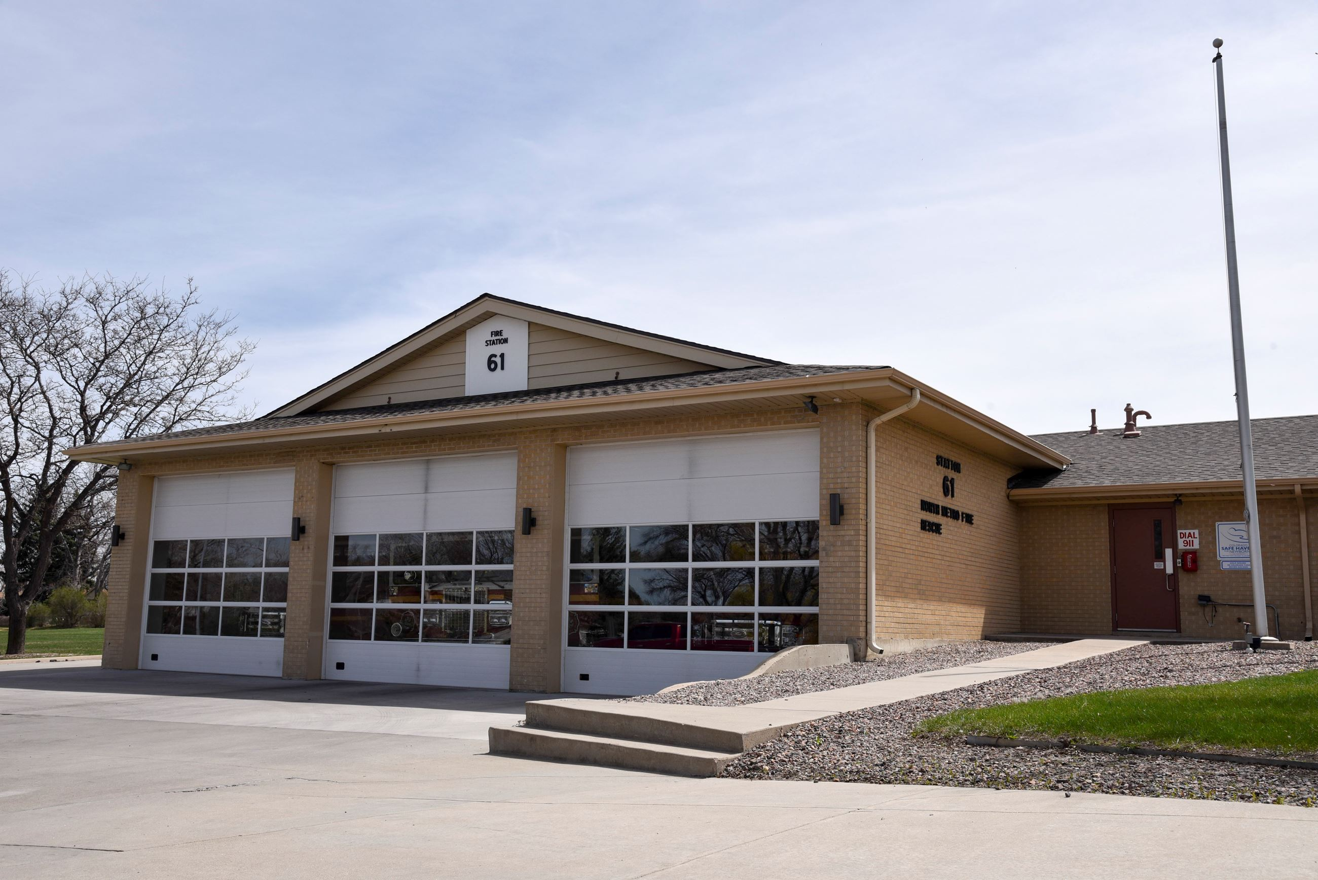 North Metro Fire Station 61