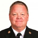 Jeff Bybee, Deputy Chief of Operations